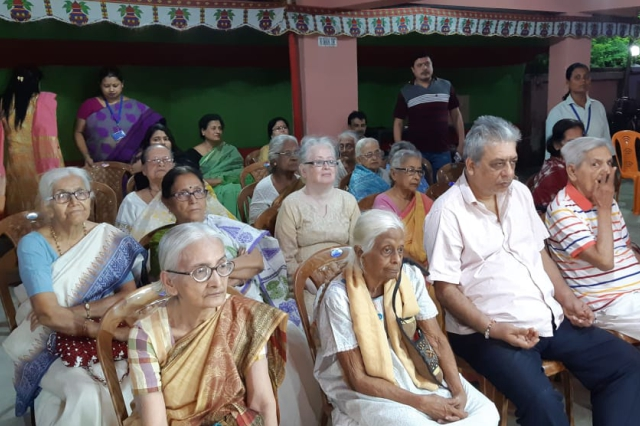 old age home in Kolkata
